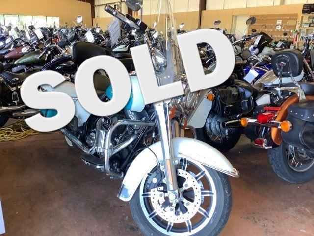 2016 Harley-Davidson FLHR Road   - John Gibson Auto Sales Hot Springs in Hot Springs Arkansas