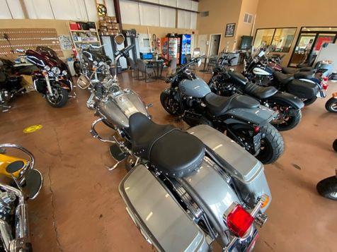 2016 Harley-Davidson FLHR Road King   - John Gibson Auto Sales Hot Springs in Hot Springs, Arkansas