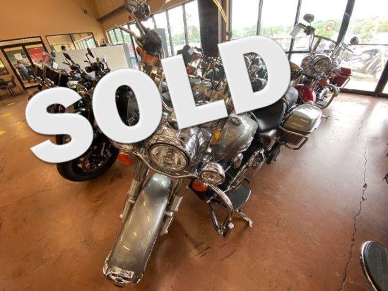 2016 Harley-Davidson FLHR Road King   - John Gibson Auto Sales Hot Springs in Hot Springs Arkansas