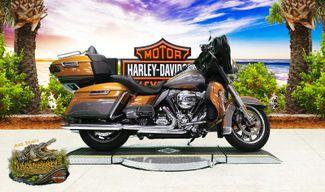 2016 Harley-Davidson® FLHTCU - Electra Glide® Ultra Classic® in Slidell, LA 70458