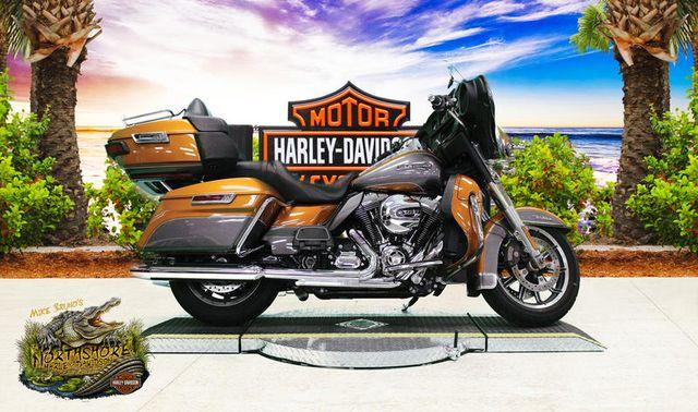 2016 Harley-Davidson® FLHTCU - Electra Glide® Ultra Classic®