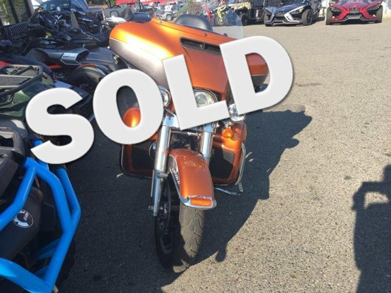 2016 Harley-Davidson FLHTCUL Ultra Classic EG Low   - John Gibson Auto Sales Hot Springs in Hot Springs Arkansas