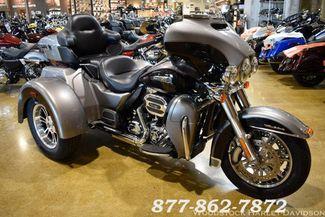 2016 Harley-Davidson FLHTCUTG TRI GLIDE ULTRA CLASSIC TRIKE TRI GLIDE TRIKE in Chicago, Illinois 60555