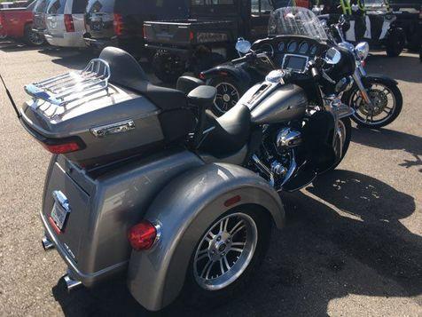 2016 Harley-Davidson FLHTCUTG Tri Glide Ultra  | Little Rock, AR | Great American Auto, LLC in Little Rock, AR