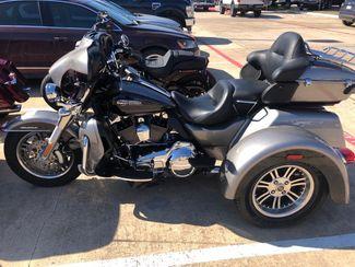 2016 Harley-Davidson Ultra Tri-Glide in McKinney, TX 75070