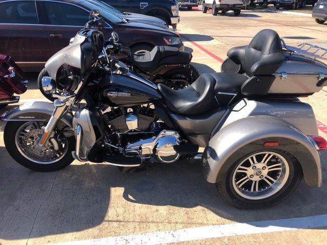 2016 Harley-Davidson Ultra Tri-Glide