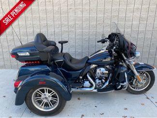 2016 Harley-Davidson FLHTCUTG Tri Glide Ultra in McKinney, TX 75070