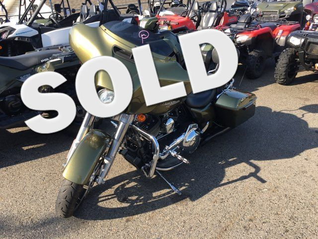 2016 Harley-Davidson FLHX Street Glide  | Little Rock, AR | Great American Auto, LLC in Little Rock AR AR