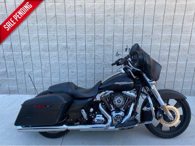 2016 Harley-Davidson FLHX Street Glide in McKinney, TX 75070