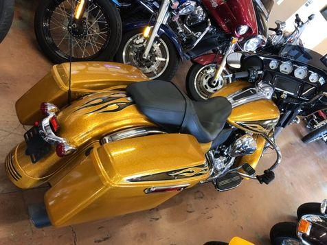 2016 Harley-Davidson FLHXS Street Glide Special   - John Gibson Auto Sales Hot Springs in Hot Springs, Arkansas