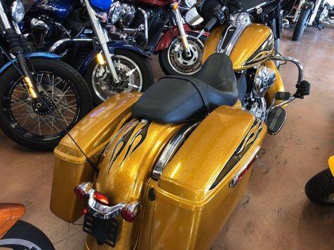 2016 Harley-Davidson FLHXS Street Glide Special    Little Rock, AR   Great American Auto, LLC in Little Rock, AR