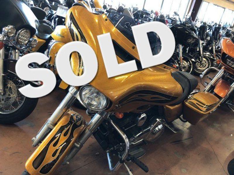 2016 Harley-Davidson FLHXS Street Glide Special    Little Rock, AR   Great American Auto, LLC in Little Rock AR