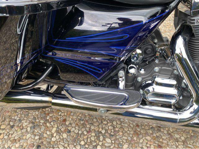 2016 Harley-Davidson FLHXSE CVO Street Glide in McKinney, TX 75070