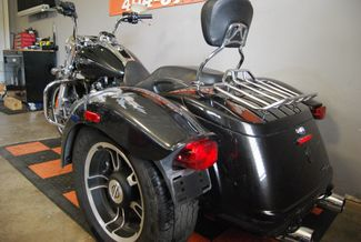2016 Harley-Davidson FLRT Freewheeler Jackson, Georgia 12
