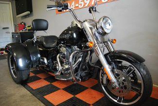 2016 Harley-Davidson FLRT Freewheeler Jackson, Georgia 2