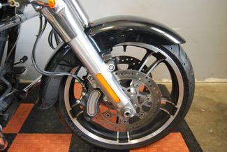 2016 Harley-Davidson FLRT Freewheeler Jackson, Georgia 4
