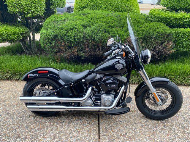 2016 Harley-Davidson FLS Softail SLIM