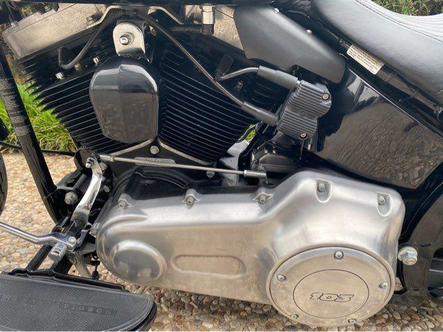 2016 Harley-Davidson FLS Softail SLIM in McKinney, TX 75070