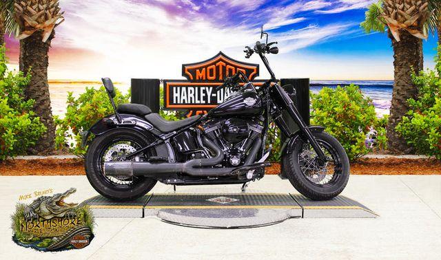 2016 Harley-Davidson® FLSS - Softail Slim® S