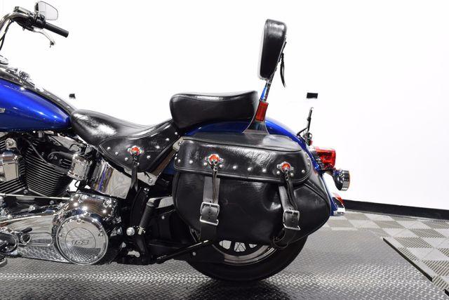 2016 Harley-Davidson FLSTC - Heritage Softail Classic in Carrollton TX, 75006