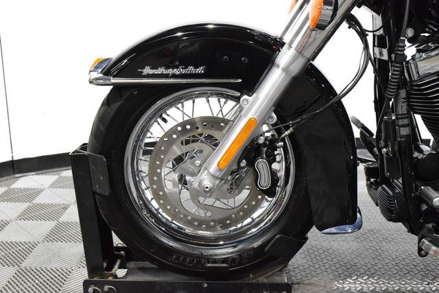 2016 Harley-Davidson FLSTC - Heritage Softail Classic in Carrollton, TX 75006