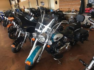 2016 Harley-Davidson FLSTC Heritage Softail Classic   - John Gibson Auto Sales Hot Springs in Hot Springs Arkansas