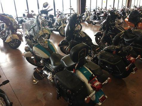 2016 Harley-Davidson FLSTC Heritage Softail Classic   - John Gibson Auto Sales Hot Springs in Hot Springs, Arkansas