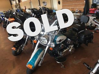 2016 Harley-Davidson FLSTC Heritage Softail Classic    Little Rock, AR   Great American Auto, LLC in Little Rock AR AR
