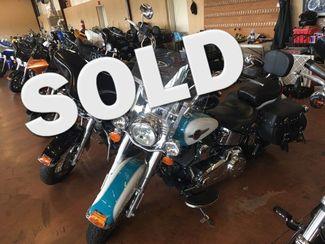 2016 Harley-Davidson FLSTC Heritage Softail Classic  | Little Rock, AR | Great American Auto, LLC in Little Rock AR AR