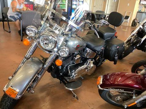 2016 Harley-Davidson FLSTC Heritage Softail   - John Gibson Auto Sales Hot Springs in Hot Springs, Arkansas