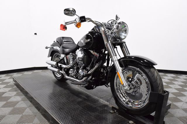 2016 Harley-Davidson FLSTF - Fat Boy in Carrollton TX, 75006