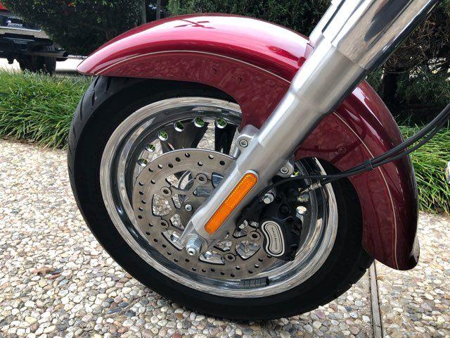 2016 Harley-Davidson Fat Boy in McKinney, TX 75070