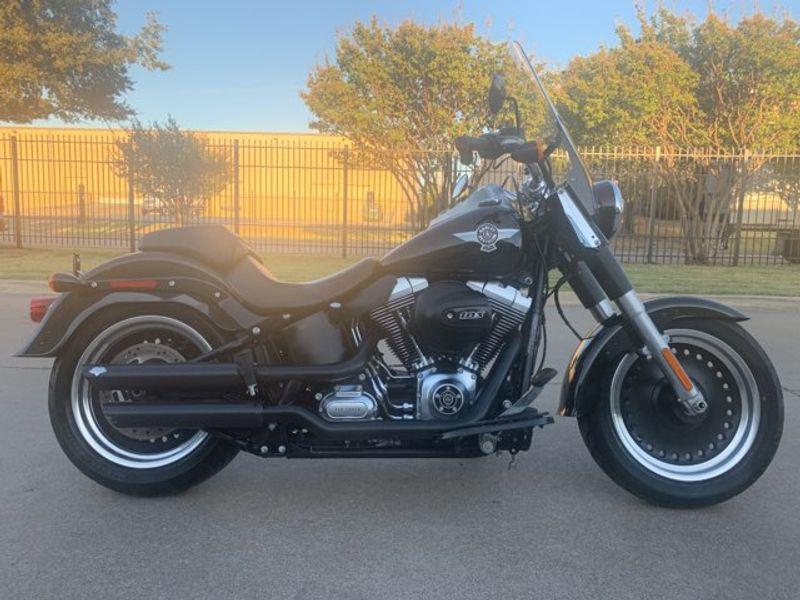 2016 Harley-Davidson FLSTFB Fat Boy Lo    city TX  MM Enterprise Motors  in Dallas, TX
