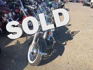 2016 Harley-Davidson FLSTN Softail Deluxe  | Little Rock, AR | Great American Auto, LLC in Little Rock AR AR