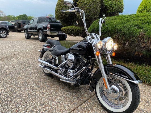 2016 Harley-Davidson FLSTN Softail DELUXE in McKinney, TX 75070