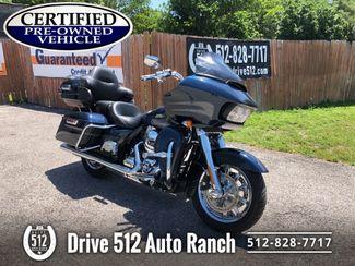 2016 Harley Davidson FLTRU Road Glide Ultra in Austin, TX 78745
