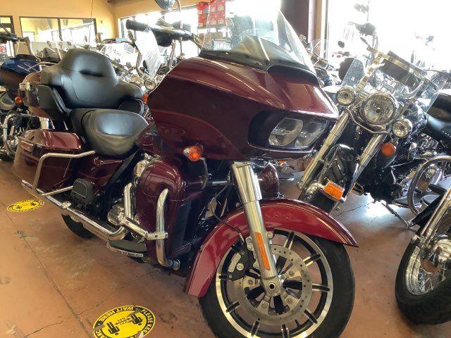 2016 Harley-Davidson FLTRU Road Glide   - John Gibson Auto Sales Hot Springs in Hot Springs Arkansas