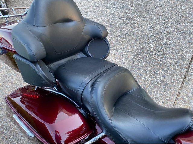 2016 Harley-Davidson FLTRU Road Glide Ultra in McKinney, TX 75070