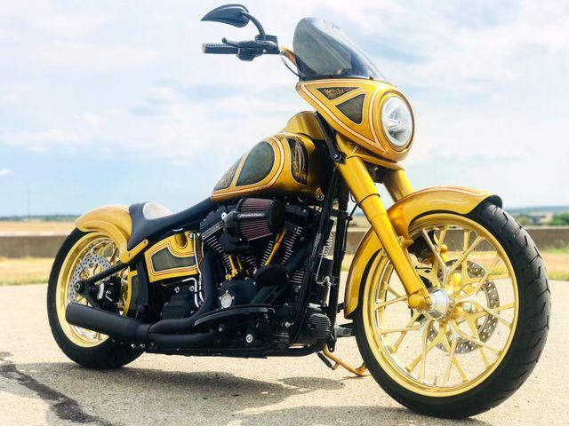 2016 Harley Davidson in Fort Worth, TX 76126