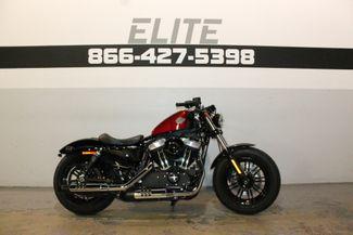 2016 Harley Davidson Forty-Eight in Boynton Beach, FL 33426