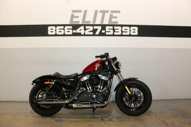 2016 Harley Davidson Forty-Eight