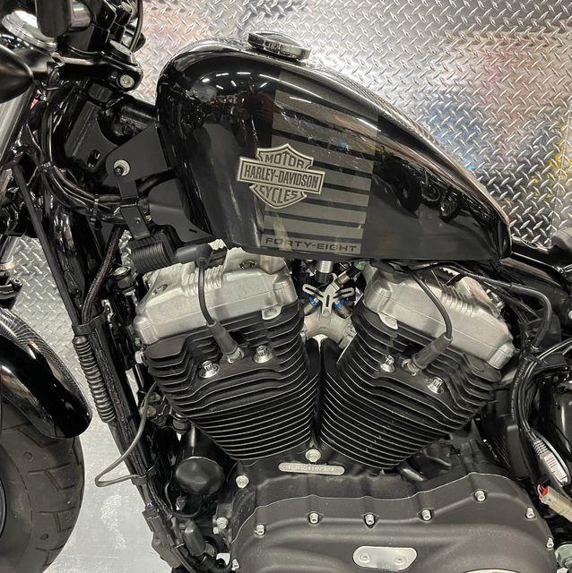 2016 Harley-Davidson Forty-Eight XL1200X in Dania Beach , Florida 33004