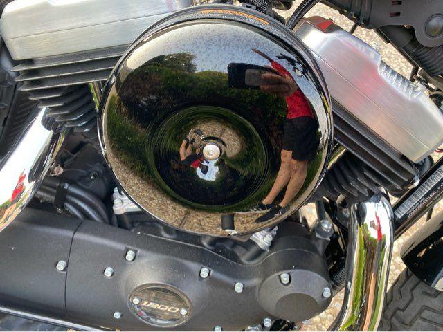 2016 Harley-Davidson Forty-Eight XL1200X in McKinney, TX 75070