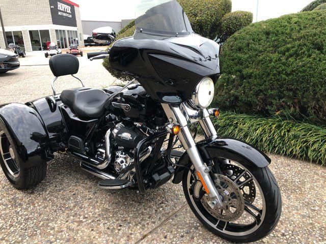 2016 Harley-Davidson Freewheeler in McKinney, TX 75070