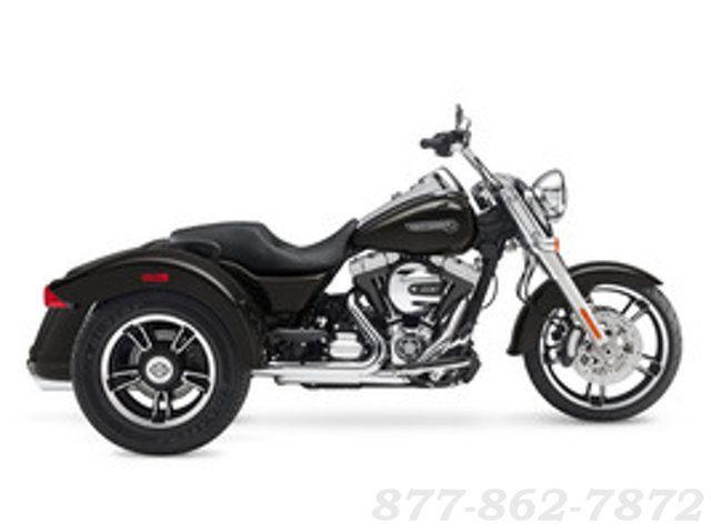 2016 Harley-Davidson FREEWHEELER TRIKE FLRT FREEWHEELER TRIKE