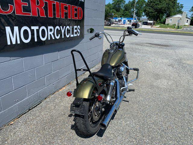 2016 Harley-Davidson FXDB Dyna Street Bob in Bear, DE 19701