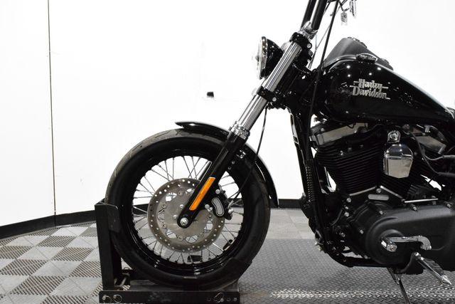 2016 Harley-Davidson FXDB - Dyna Street Bob in Carrollton TX, 75006