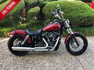 2016 Harley-Davidson Dyna Street Bob in McKinney, TX 75070