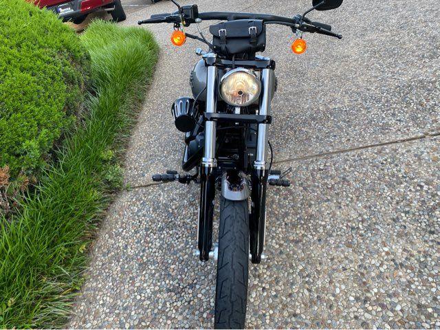 2016 Harley-Davidson FXDB Dyna Street Bob in McKinney, TX 75070