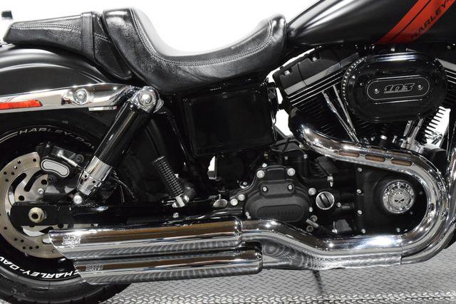 2016 Harley-Davidson FXDF - Dyna Fat Bob in Carrollton TX, 75006